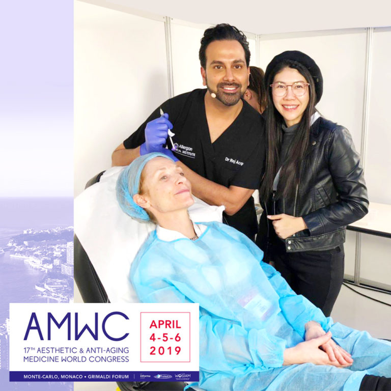 AMWC ANTI-AGING MEDICINE