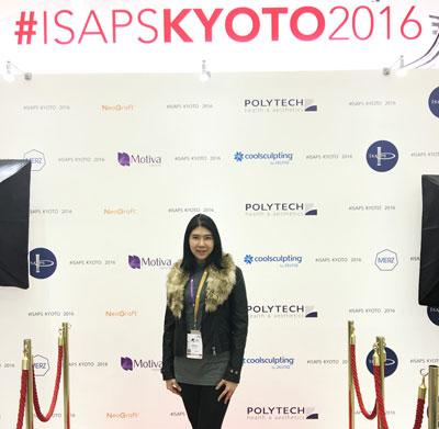 ISAPS KYOTO