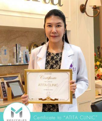 Certificate Neuronox